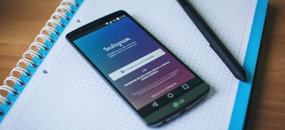 Как натрупах последователи Instagram