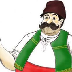 Хумор - истинският български патриот и демокрацията