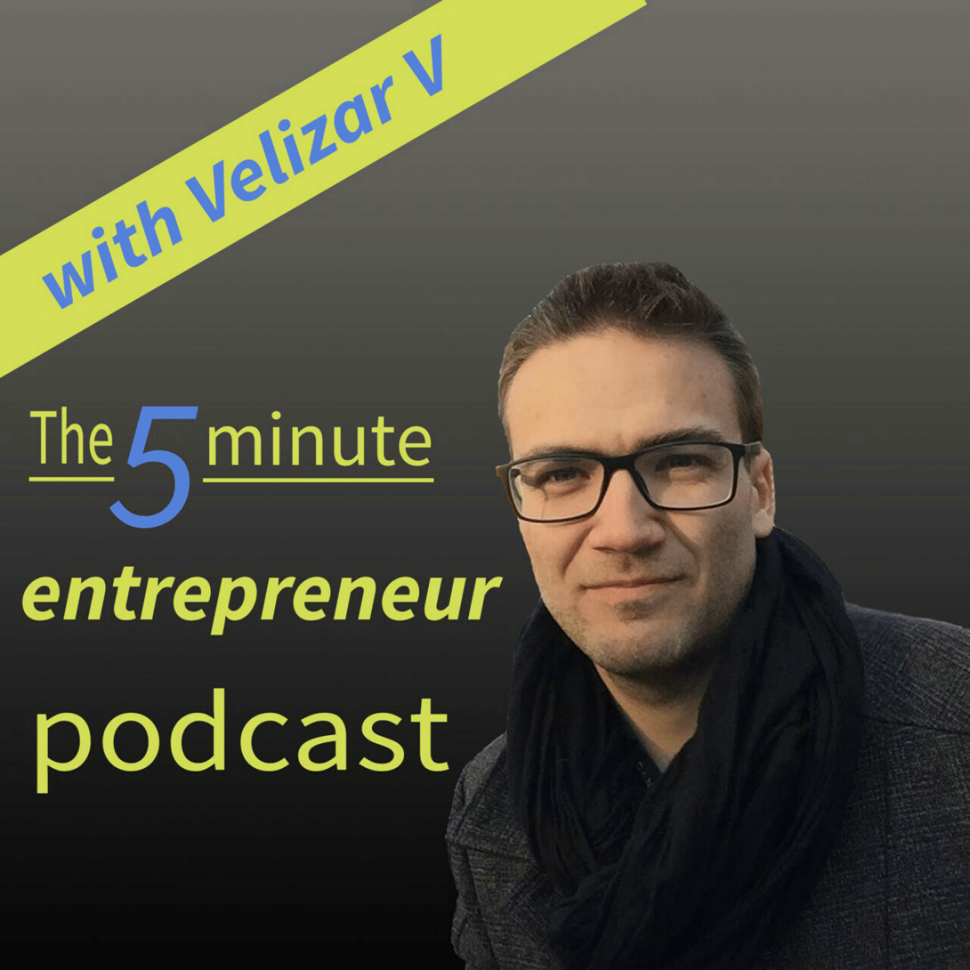 the-5-entrepreneur-podcast-artwork